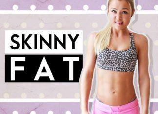 Cách tập thể hình cho người Skinny Fat mau lên cơ