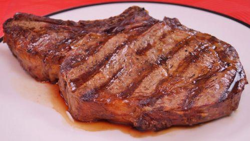 Lựa chọn thịt giàu Protein nhưng ít calo