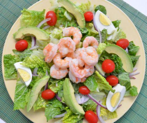 Thêm thực phẩm giàu Protein vào các món rau trộn