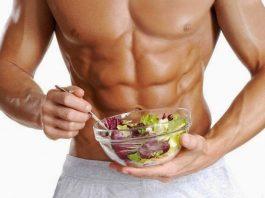 Thực đơn cho người tập thể hình tập gym để tăng cân tăng cơ