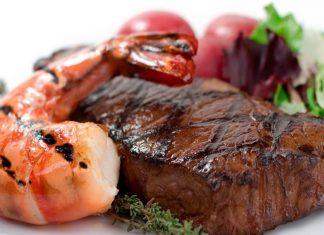 Thực phẩm giàu Protein cần thiết cho tăng cơ bắp và giảm cân nhanh