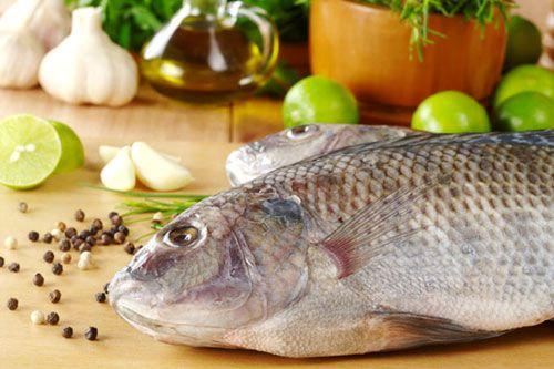 Thịt cá