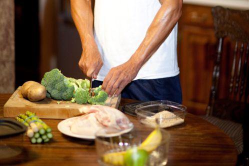 Calorie Deficit là gì
