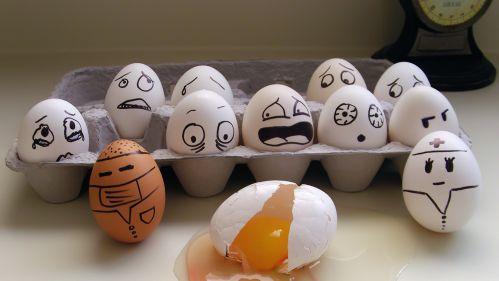 Ăng trứng nhiều có tốt không, một ngày ăn mấy trứng là được ?