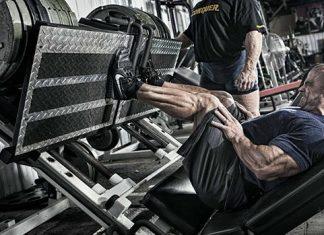 10 bài tập chân cho nam giúp body cân đôi hơn
