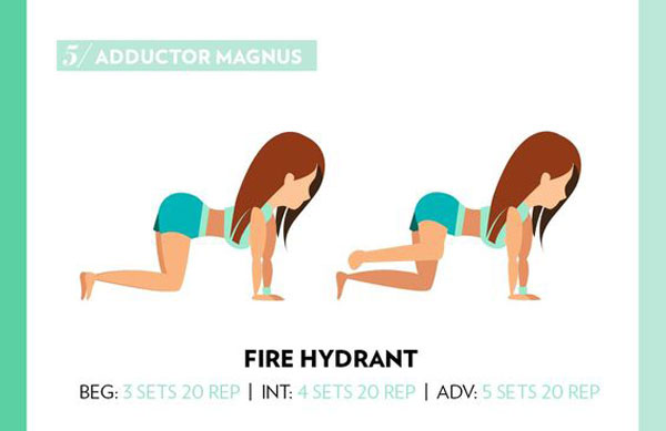 Bài tập Fire Hydrant