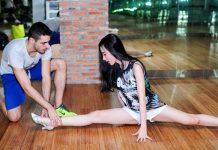 Chân vòng kiềng và bài tập khắc phục đau khớp gối hiệu quả