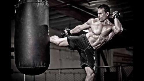 Tập luyện nặng hơn để tăng cơ bắp hơn