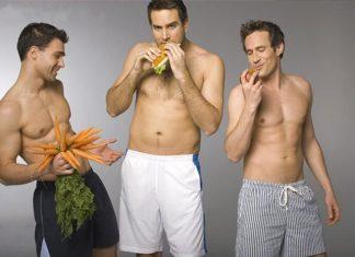 Cách tăng cân nhanh cho nam giới bạn cần biết