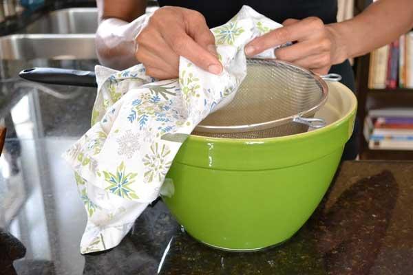 Cách làm Whey Protein tại nhà