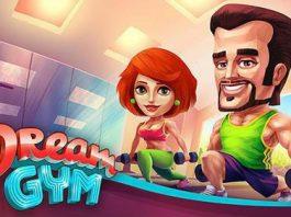 [Game miễn phí] Dream Gym - Làm PT phòng tập gym chuyên nghiệp