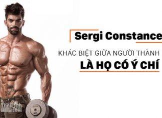 Sergi Constance
