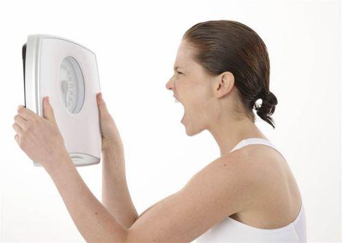 Đây có phải là bạn sau khi lên cân trở lại ?