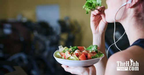 Bí quyết tăng cơ giảm mỡ bụng ngay tại nhà bếp bạn đã biết chưa ?