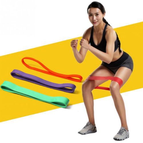 Dụng cụ tập gym Assist Band Cross