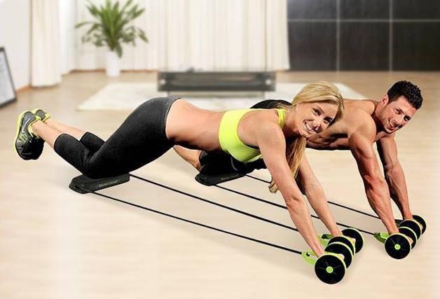 5 dụng cụ tập gym tại nhà hỗ trợ giảm cân đắc lực cho chị em