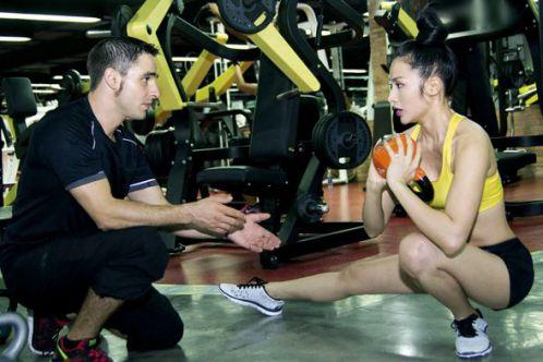Personal Trainer là gì ?
