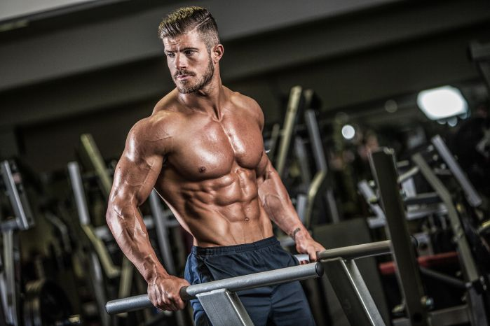 Mới tập gym lần đầu và những sai lầm khi tập ngực