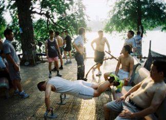 Dân Việt Nam quá lười tập luyện, chưa đến 0,1% người chịu đi tập gym