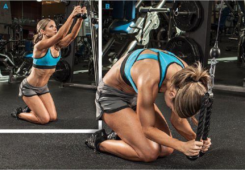9 cách tập bụng 6 múi hiệu quả nhanh nhất mà ai cũng phải biết