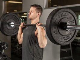 Cách tập cơ vai hiệu quả nhất mà bạn thường làm là như thế nào ?