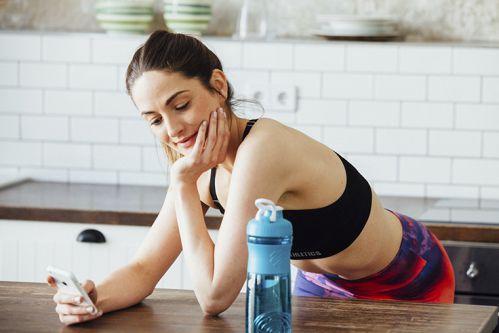 Ăn gì sau khi tập gym, thể dục để giảm mỡ tăng cơ bắp hiệu quả ?