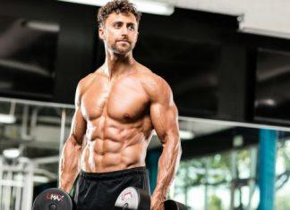 9 cách siết cơ giảm mỡ nhưng vẫn giữ được lượng cơ bắp nhiều nhất