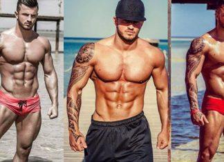 Erko Jun - Bạn muốn có hàng triệu người theo dõi thì hãy tập cho body như thế này
