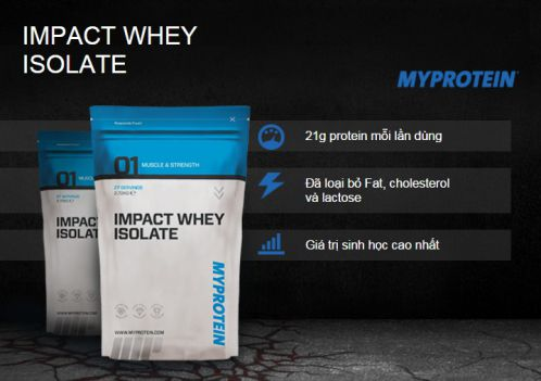 Whey Protein Isolate-2