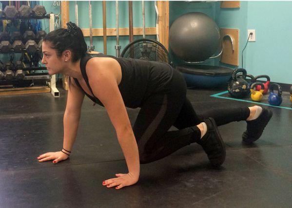 3 bài tập rèn luyện sự nhanh nhẹn cực tốt nhưng hầu hết không biết