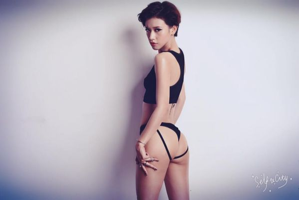 Bị chê body không sexy, cô gái đã khiến Ex phải há hốc mồm khi gặp lại