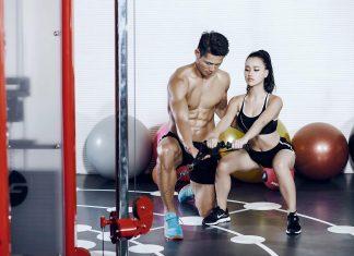 Hướng dẫn tập cơ bụng, tăng kích thước vòng 3 cho nữ cùng DJ Tít