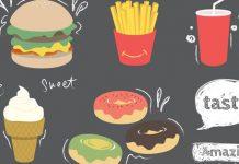 Sự thật về chất béo bão hòa