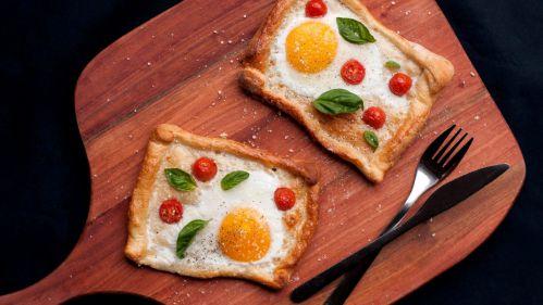 Trứng là nguồn bổ sung Protein cực tốt cho người tập gym