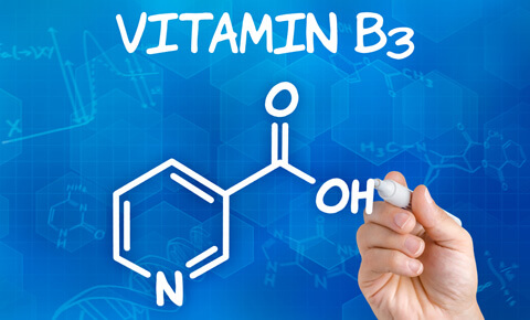 Bất ngờ trước 9 lợi ích của vitamin B3 trong tập gym