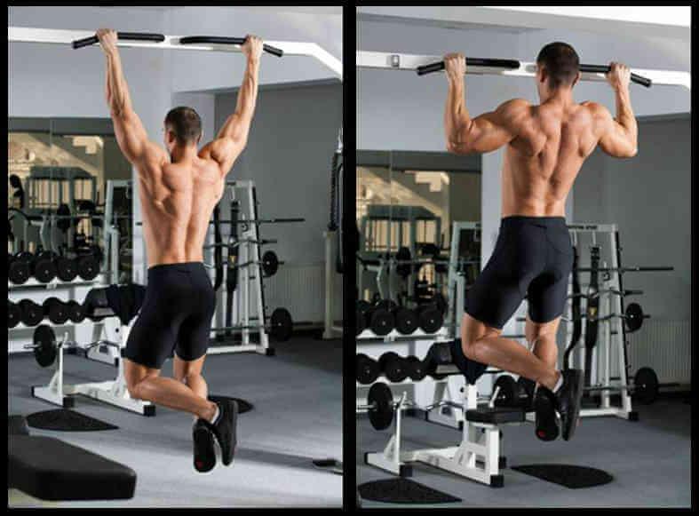 Bài tập cơ lưng cực kỳ đơn giản cho lưng hoàn hảo nhất Thể Hình Channel