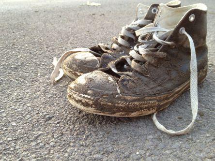 7 cách chọn giày luyện tập phù hợp nhất với đôi chân của bạn