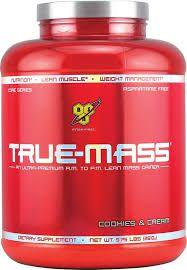Sữa tăng cân BSN True Mass