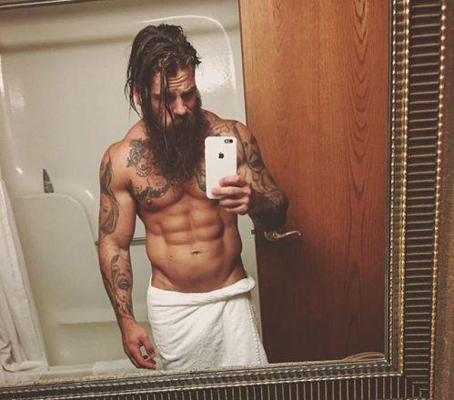Derek Weida - Từ cựu chiến binh tàn phế đến 1 biểu tượng động lực tập gym