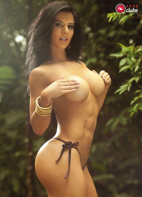 Eva Andressa sexy