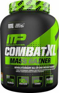 Sữa tăng cân MusclePharm Combat XL Mass Gainer
