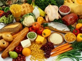 ăn gì để giảm số đo vòng 2 mà vẫn bảo đảm sức khoẻ tốt