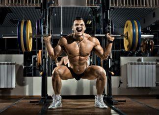 Barbell Squat - Bài tập đùi trước hiệu quả hàng đầu tại phòng tập gym