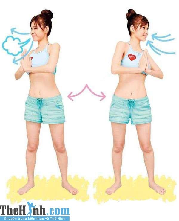 Bí quyết giảm cân mà mọi người Nhật đều áp dụng mọi lúc mọi nơi