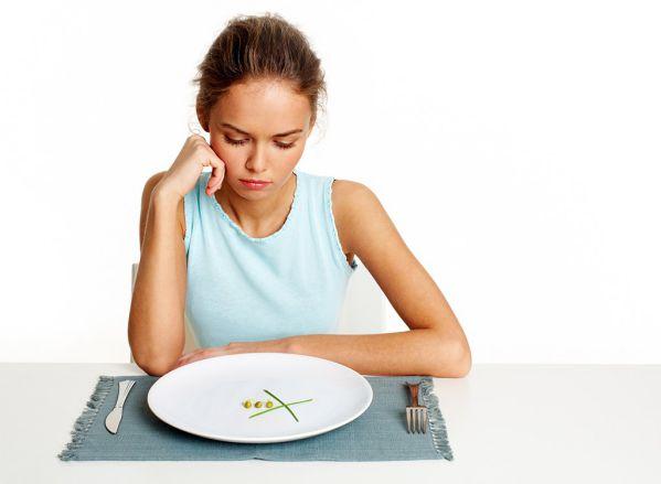 10 cách giảm cân sai lầm mà mọi người thường xuyên mắc phải – Phần 1