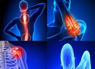 4 Chấn thương trong tập thể hình mà mọi người nên lưu ý