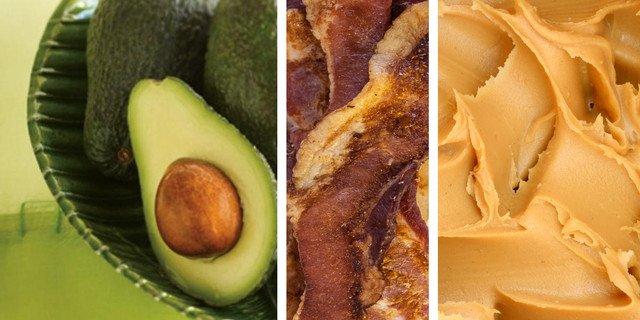 Chế độ ăn kiêng Ketogenic Diet