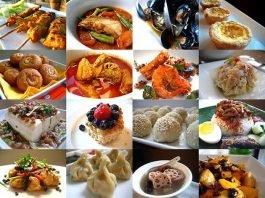 5 chế độ ăn uống phổ biến nhất: Cách nào tốt? Cách nào không tốt?