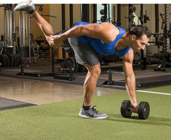 6 mẹo tập gym khi tập chân bạn có thể chưa biết để có cặp chân khủng