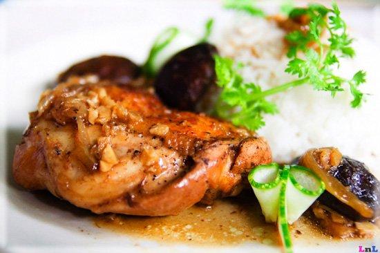 8 Món ăn tăng cơ nhanh và hiệu quả nhất cho dân tập thể hình